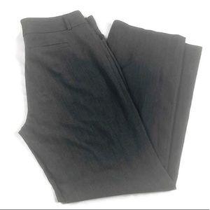 Michael Kors Gray Dress Pants Sz 10